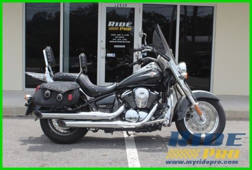 2016 Kawasaki Vulcan blk/sil craigslist | Used motorcycles for sale