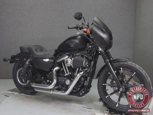 2017 Harley-Davidson Sportster XL883N 883 IRON BLACK DENIM for sale craigslist
