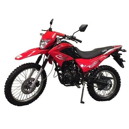 2017 Other Makes Enduro HAWK 250CC ( Free shipping to your door) Red or Black for sale craigslist