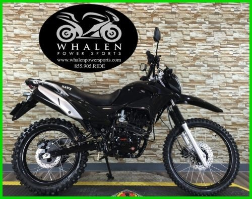 2017 Other Makes Hawk 250 250cc Black craigslist