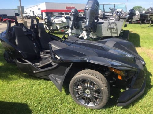 2017 Other Makes Slingshot Black for sale