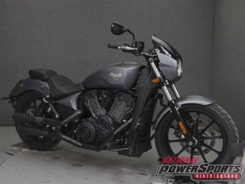 2017 Victory Octane™ GREY for sale craigslist