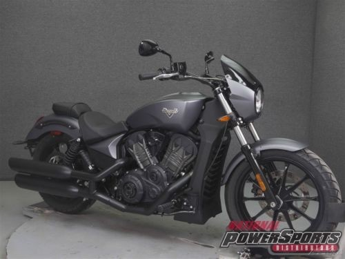 2017 Victory Octane™ Gray for sale craigslist