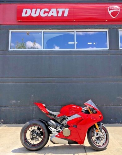 2018 Ducati Superbike Red for sale craigslist