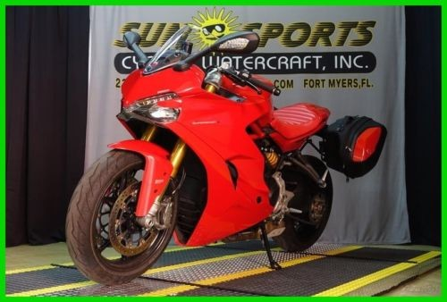 2018 Ducati Supersport S for sale craigslist
