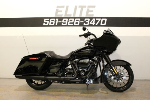 2018 Harley-Davidson Road Glide Special FLTRXS Black for sale