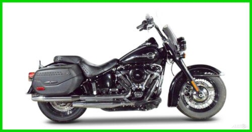 2018 Harley-Davidson Softail CALL (877) 8-RUMBLE Black for sale craigslist