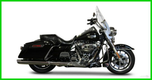 2018 Harley-Davidson Touring CALL (877) 8-RUMBLE Black for sale craigslist