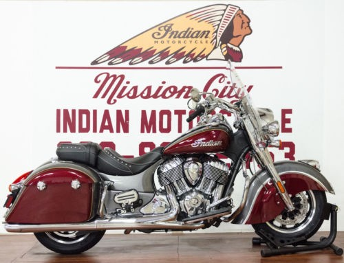 2018 Indian Springfield™ Steel Gray Over Burgundy Metallic -- Burgundy craigslist