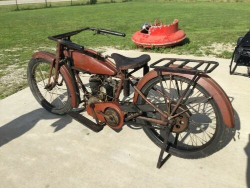 1919 Other Makes Standard Red for sale craigslist