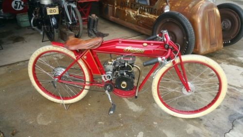 1920 Indian Board track racer Red craigslist