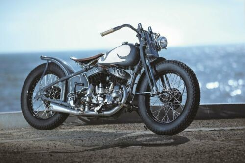 1937 Harley-Davidson Other Gray for sale craigslist