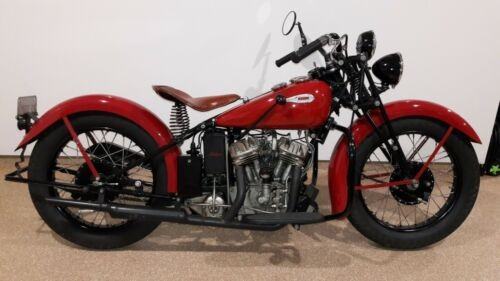 1941 Indian Junior Scout for sale craigslist