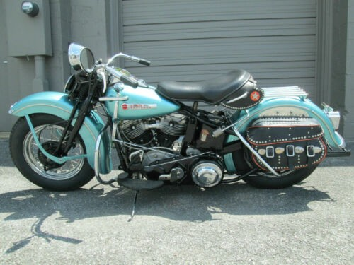 1948 Harley-Davidson FL for sale