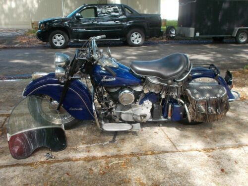 1948 Indian Chief Blue craigslist