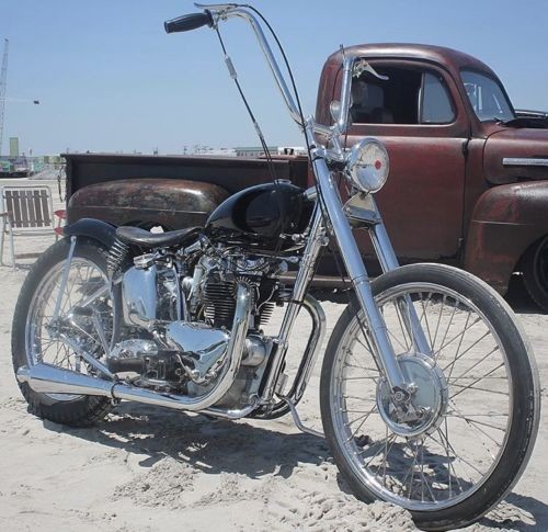 1948 Triumph Other craigslist