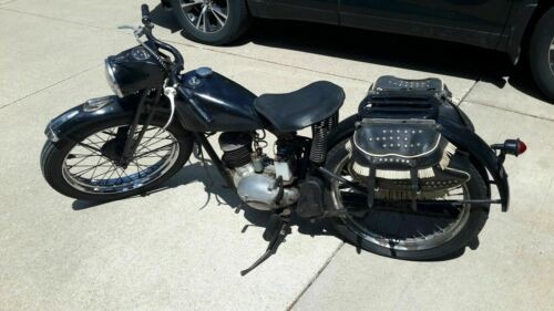 1949 Harley-Davidson Other for sale craigslist