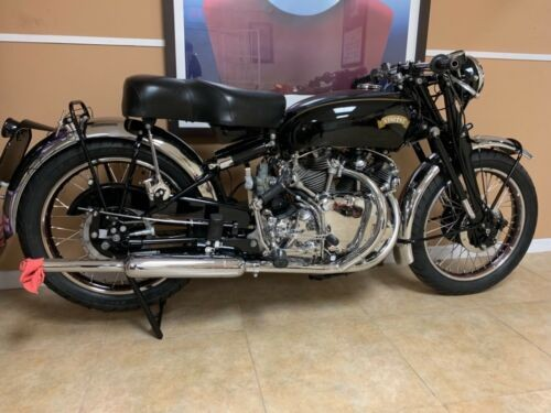 1950 Vincent Vincent Rapide for sale craigslist
