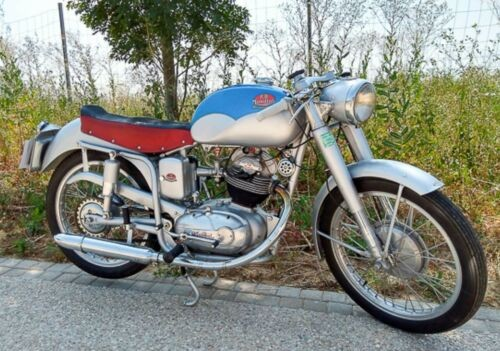 1955 Other Makes FB-Mondial Moto - Italian Blue, Red, White for sale craigslist