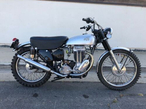 1955 Other Makes model 18 cs Silver craigslist
