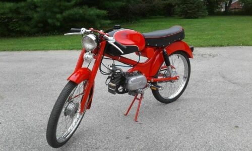 1957 Other Makes Parallino Red craigslist