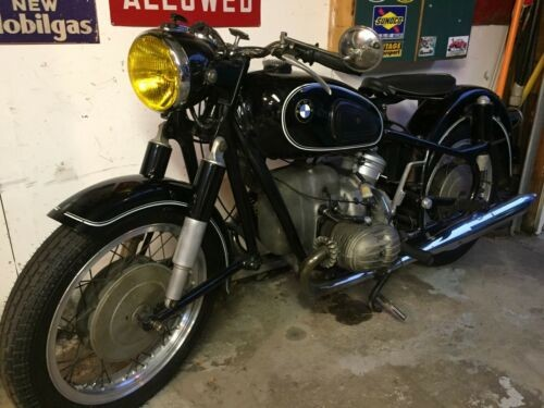 1959 BMW R-Series Black craigslist