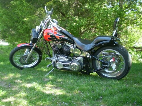 1959 Harley-Davidson FLH Black for sale craigslist