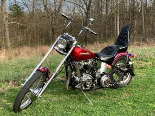 1959 Harley-Davidson Other Candy apple red/candy silver/candy burple craigslist