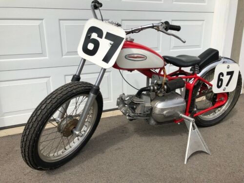 1964 Harley-Davidson Other for sale