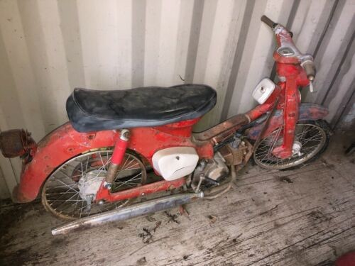 1964 Honda Other Red for sale craigslist