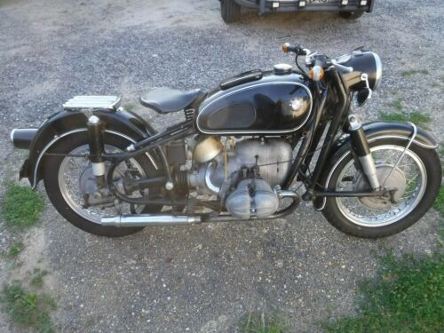 1965 BMW R-Series for sale craigslist
