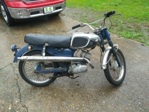 1965 Kawasaki Other for sale craigslist