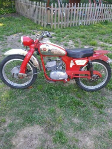 1965 Other Makes LUBE RED for sale craigslist