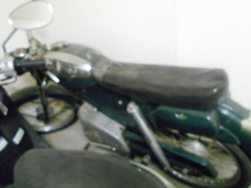 1965 Other Makes Sears Sabre - Steyer Daimler Puch DARK GREEN - CHROME for sale craigslist