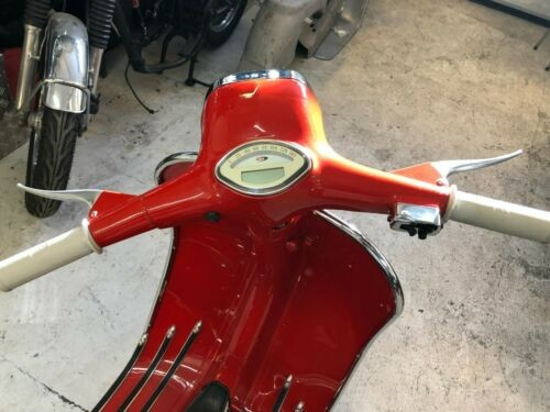 1965 Other Makes super sport Red for sale