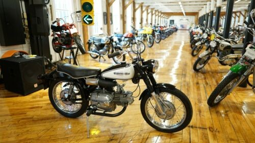 1966 Harley-Davidson C Sprint 250 Black for sale