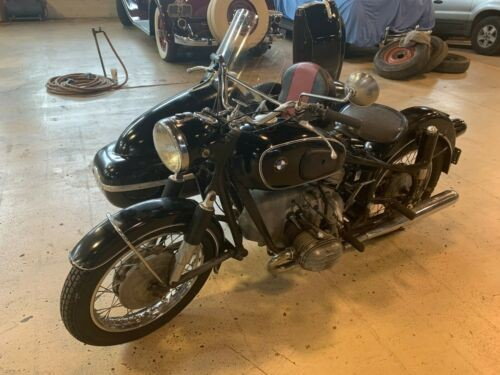 1967 BMW R-Series Black for sale