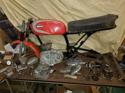 1967 Ducati Other for sale craigslist