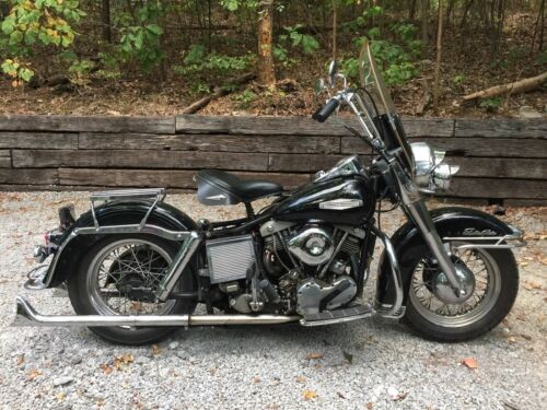 1967 Harley-Davidson FLH for sale