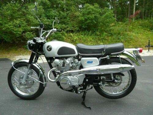 1967 Honda CB450D Show Quality Motorcycle for sale craigslist