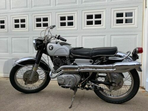 1968 Honda CL for sale