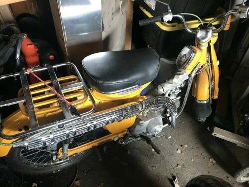 1968 Honda CT90 Trail for sale
