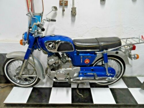 1968 Honda Other Blue for sale