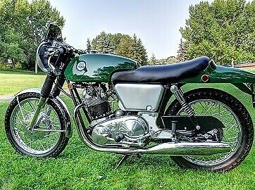 Norton: Commando British Racing Green craigslist