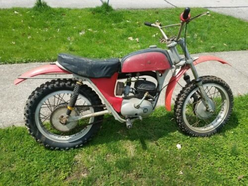 1968 Other Makes LA CROSS for sale craigslist