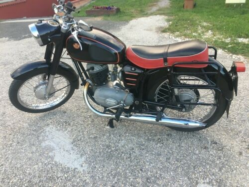 1968 Other Makes Pannonia Black for sale craigslist