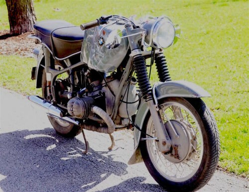 1969 BMW R-Series Gray for sale