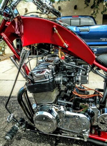 1969 Custom Built Motorcycles Chopper Custom craigslist