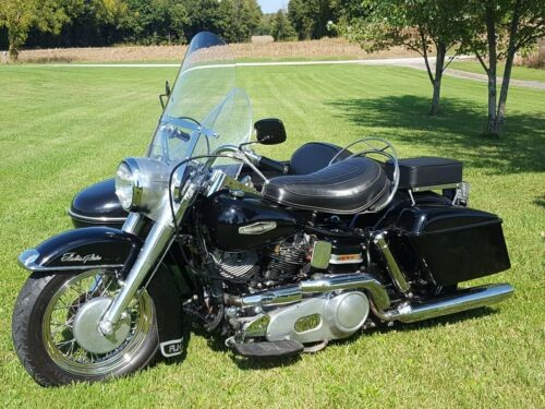 1969 Harley-Davidson Other BLACK craigslist