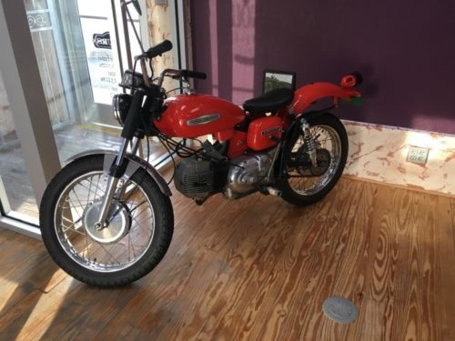 1969 Harley-Davidson SS350 Orange for sale craigslist